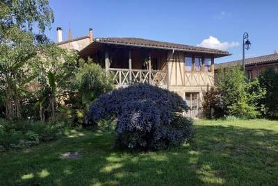 Vente maison 210m² Bondigoux (31340) - 370.000€