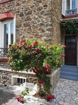 Vente maison 80m² Le Raincy - 395.000€