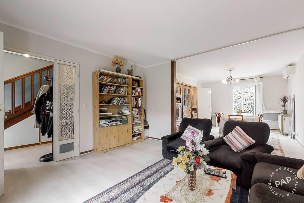 Vente Maison Cergy (95) 109m² 338.000€