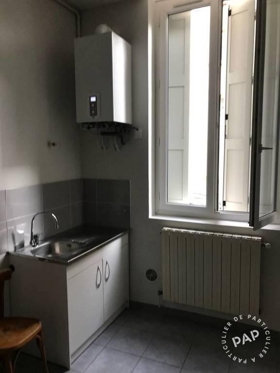 Location Appartement Saint-Étienne 52m² 375€