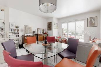 Vente appartement 3pièces 60m² Paris 12E - 615.000€