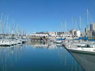 Vente appartement 28m² Le Havre (76) - 76.500€
