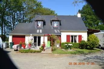 Vente maison 136m² Asserac (44410) - 275.000€