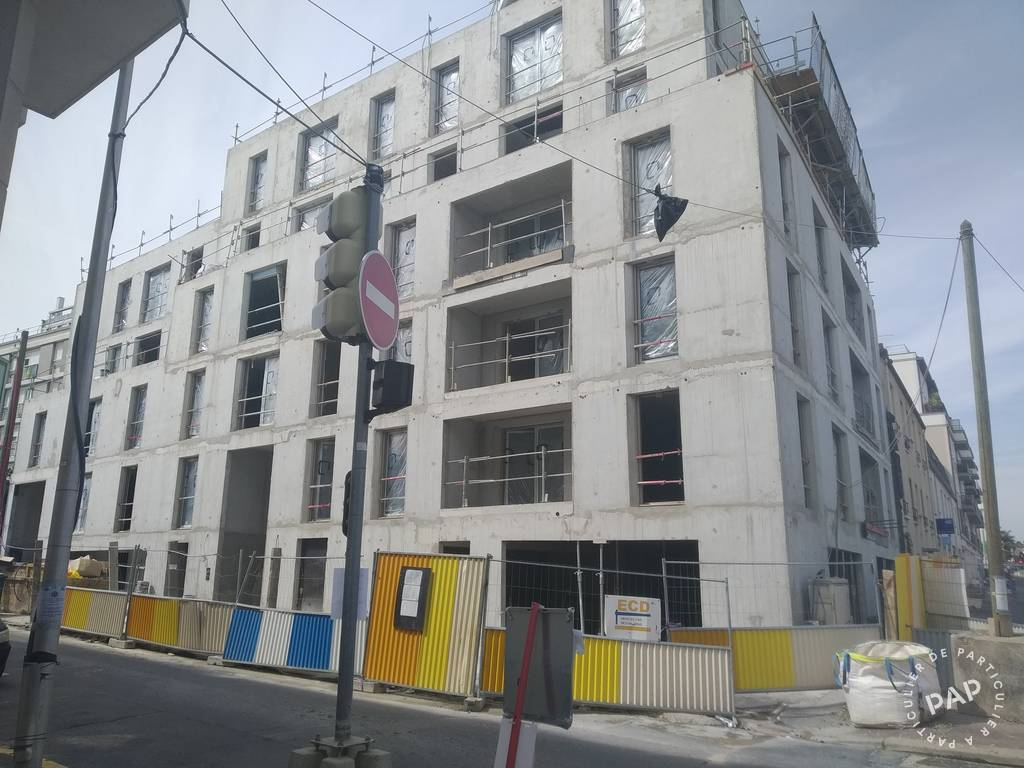 Location Local commercial Châtenay-Malabry 130m² 3.250€