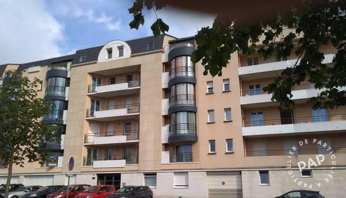 Vente Appartement Le Mans (72) 33m² 79.500€