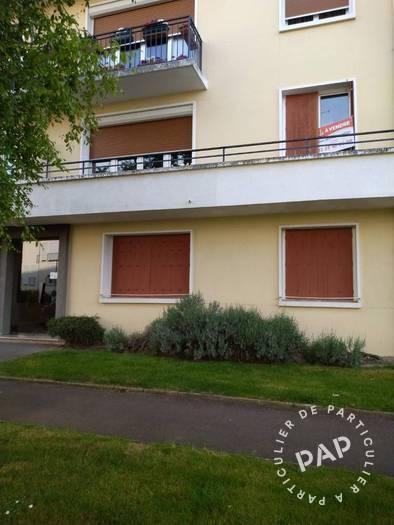 Vente appartement 3 pièces Troyes (10000)