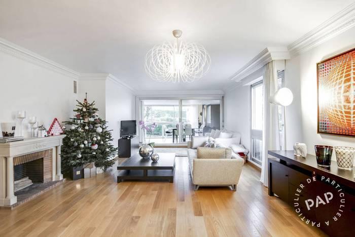 Vente appartement 5 pièces Le Chesnay-Rocquencourt (78150)