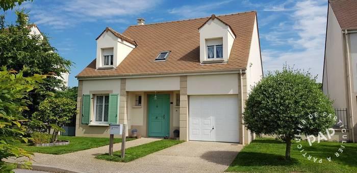 Vente Maison Bois-D'arcy (78390) 105m² 538.000€