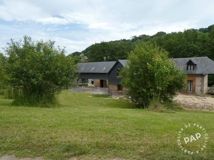Vente Maison Honfleur (14600) 170m² 680.000€