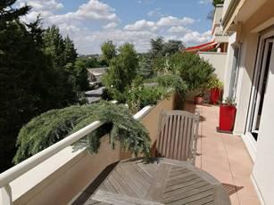 Vente appartement 4pièces 78m² Chennevieres-Sur-Marne (94430) - 327.000€