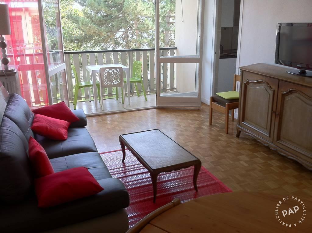 Location appartement 4 pièces Annecy (74000)