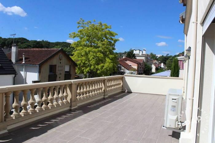 Vente Maison Le Plessis-Robinson 543m² 1.855.000€