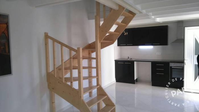 Location Appartement Aulnay-Sous-Bois (93600) 42m² 830€
