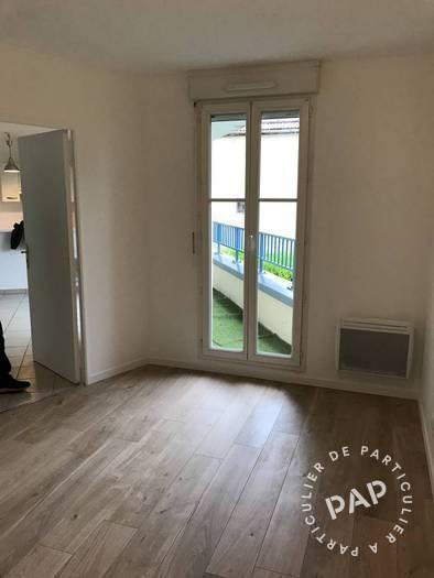 Vente appartement 3 pièces Villepinte (93420)
