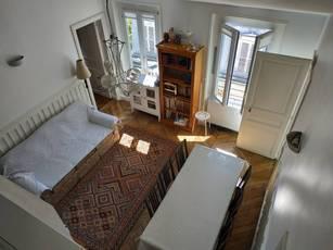Vente appartement 4pièces 87m² Paris 20E - 830.000€