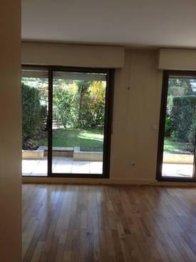 Location studio 30m² Neuilly-Sur-Seine (92200) - 1.800€