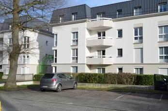 Chantilly (60500)