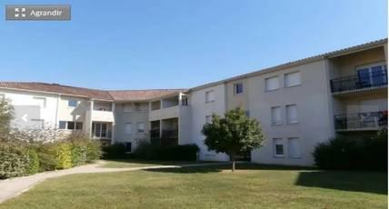 Vente appartement 2pièces 47m² Bergerac - 58.000€