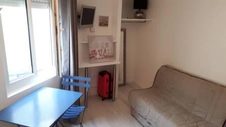 Location meublée studio 15m² Neuilly-Sur-Seine (92200) - 745€