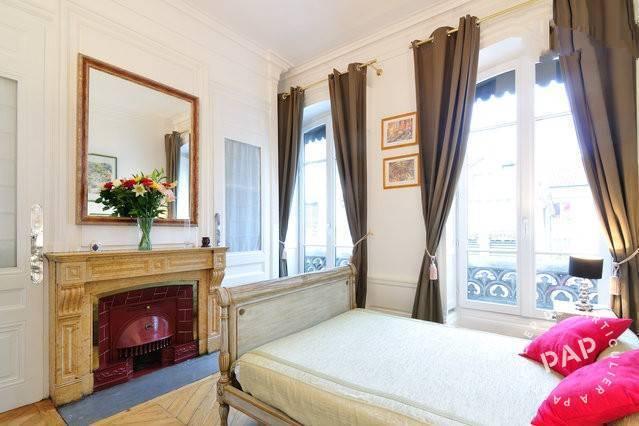 Location Appartement Lyon 2E 55m² 1.400€