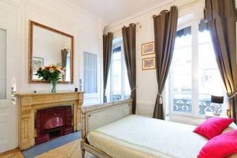 Location meublée appartement 3pièces 55m² Lyon 2E - 1.400€