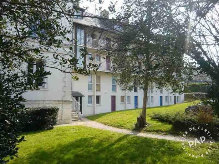 Vente Appartement Honfleur (14600) 46m² 96.500€