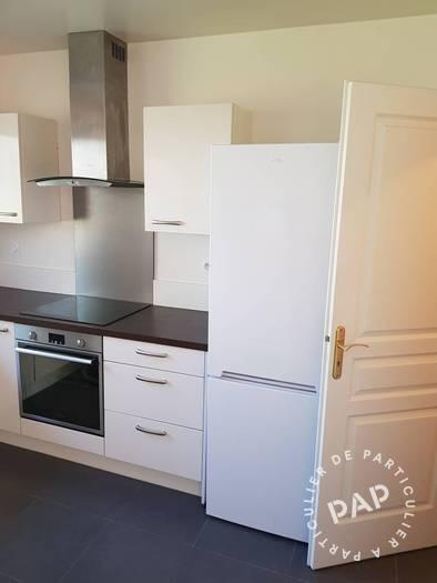 Location Appartement Ris-Orangis (91130) 13m² 650€