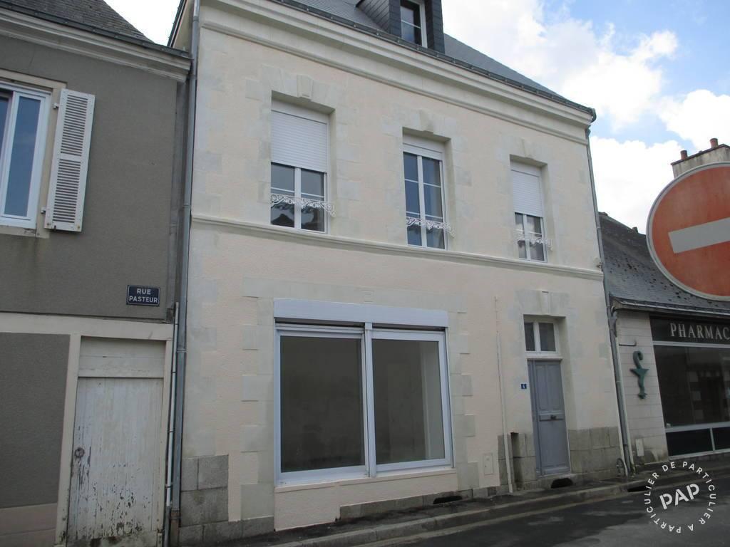 Vente maison 6 pièces Craon (53400)