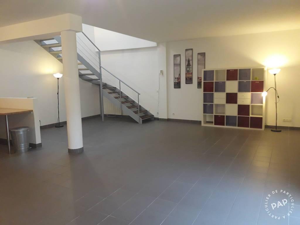 Vente appartement 4 pièces Sartrouville (78500)