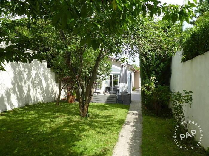 Vente Maison Villiers-Sur-Marne (94350) 82m² 450.000€