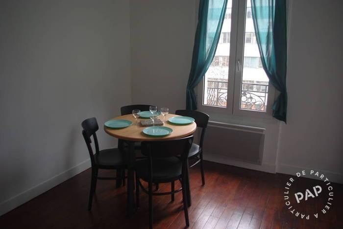 Location Appartement Boulogne-Billancourt (92100) 47m² 1.740€