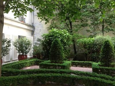 Location meublée studio 22m² Paris 4E - 1.050€