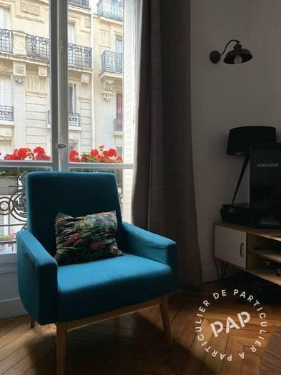Vente Appartement Paris 19E 62m² 690.000€