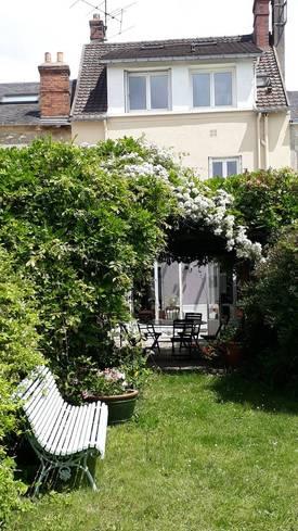 Vente maison 165m² Dourdan (91410) - 468.000€