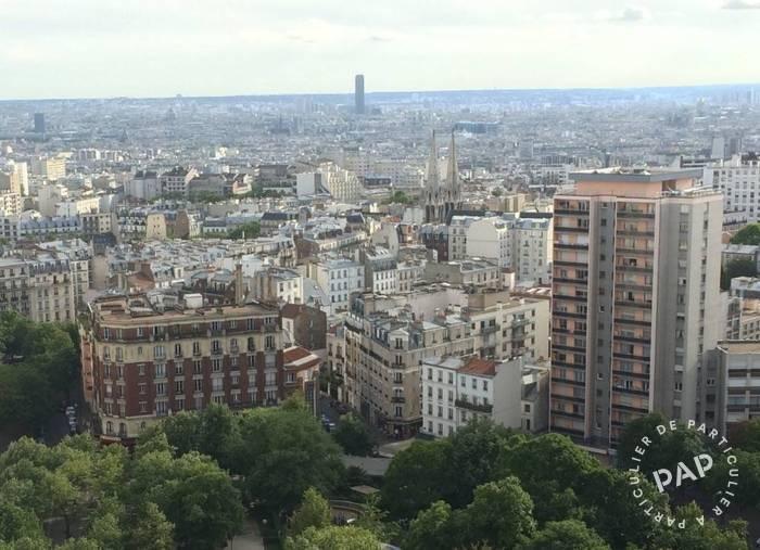 Vente Appartement Paris 19E 105m² 698.000€