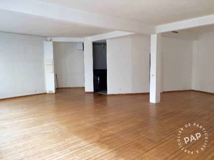 Vente Appartement Paris 19E 92m² 760.000€