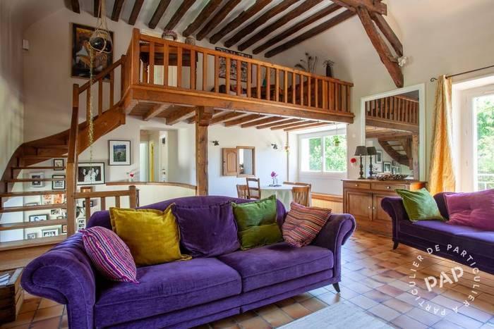 Vente Maison Dampierre-En-Yvelines (78720) 131m² 385.000€