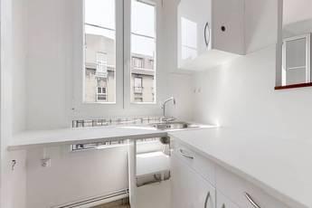 Vente appartement 2pièces 34m² Aubervilliers (93300) - 130.000€