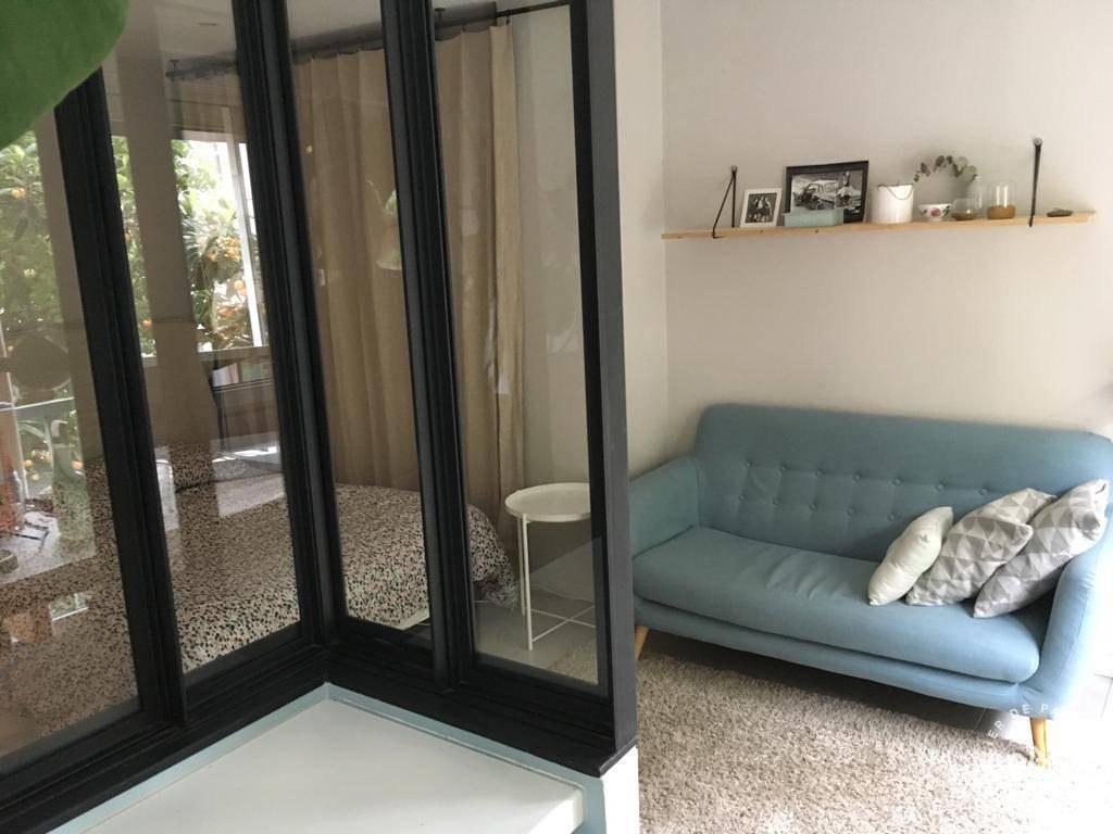 Location Appartement Boulogne-Billancourt (92100) 27m² 1.080€