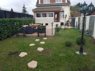 Vente maison 125m² Pierrefitte-Sur-Seine - 359.000€