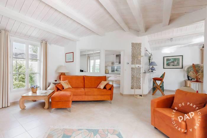 Vente Maison Rivedoux-Plage (17940) 132m² 875.000€