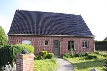 Vente maison 180m² Eecke - 320.000€