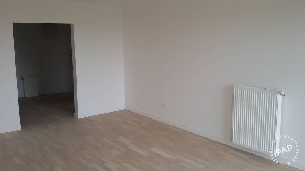 Location Appartement Paris 14E 47m² 1.510€