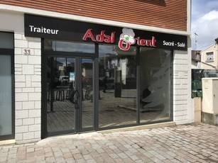 Location ou cession local commercial 40 m² Alfortville - 1.400 €