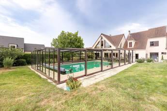 Vente maison 280m² Orgeval (78630) - 1.090.000€