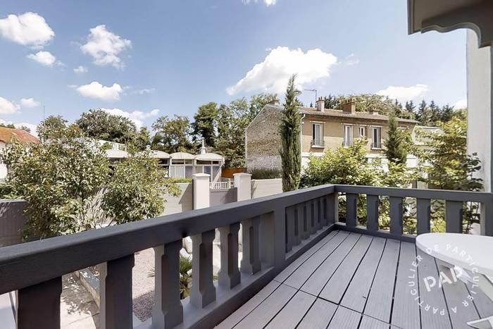 Vente Maison Champigny-Sur-Marne (94500) 150m² 620.000€