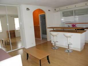 Location meublée studio 30m² Evry (91000) - 765€