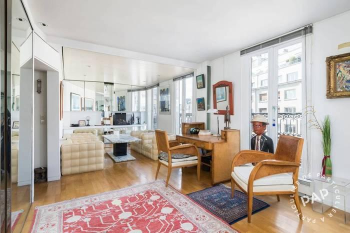 Vente Appartement Paris 5E 37m² 625.000€