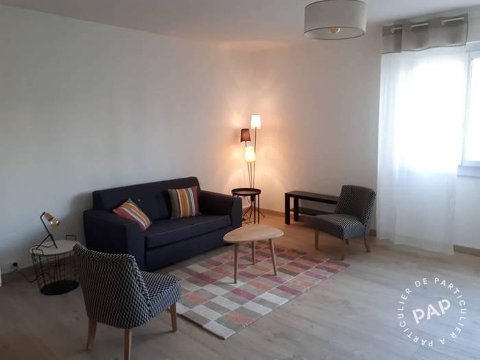 Location Appartement Sainte-Foy-Les-Lyon (69110) 52m² 937€
