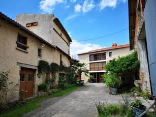 Vente maison 270m² Vassel (63910) - 320.000€